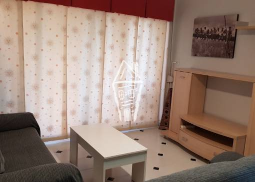 Apartment - Rental - Alicante - San Gabriel
