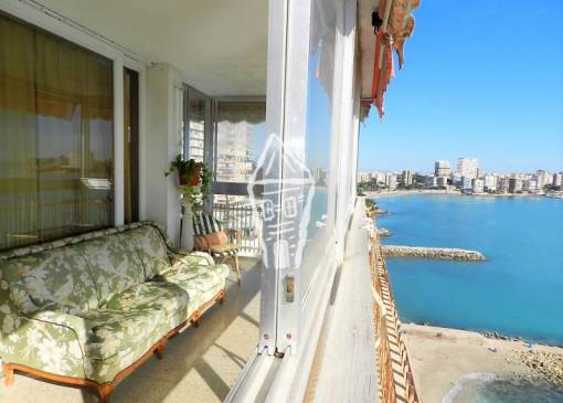 Apartment - Sale - Alicante - Albufereta