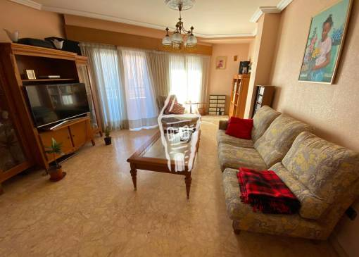 Apartment - Sale - Alicante - Carolinas Bajas