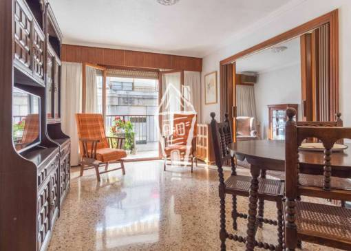 Apartment - Sale - Alicante - Centro · Diputación