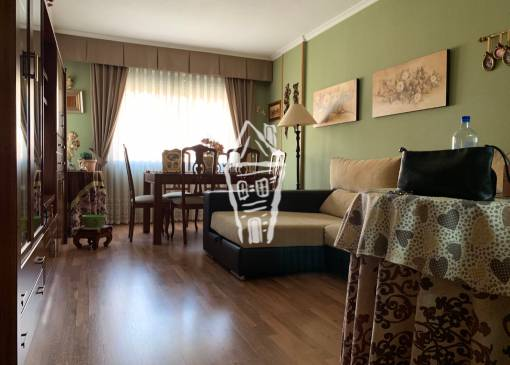 Apartment - Sale - Alicante - Florida Alta