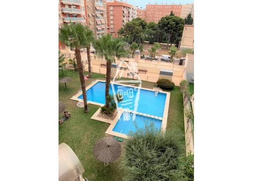 Apartment - Sale - Alicante - Lo Morant - San Nicolas del Barri