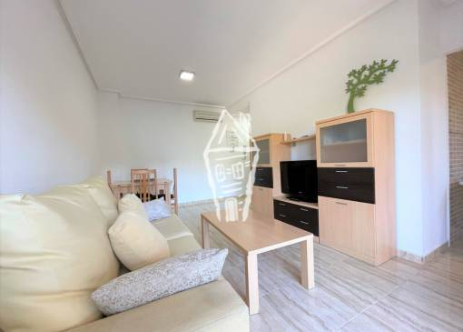 Apartment - Sale - Benidorm - Levante