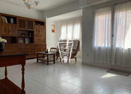Appartement - Vente - Alicante - Centro · Mercado central
