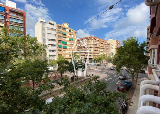 Appartement - Vente - Alicante - Centro