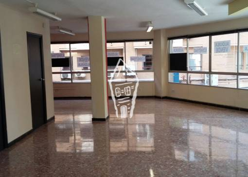 Commercial - Sale - Alicante - Centro