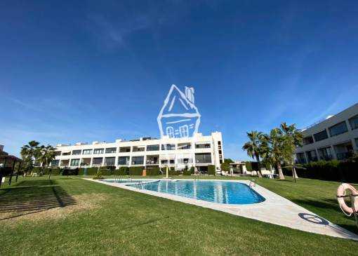 Duplex - Rental - Alicante - Alicante Golf