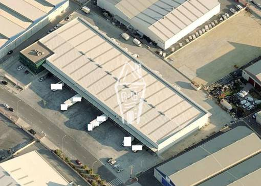 Industrial factory - Sale - Alicante - Les Atalaies