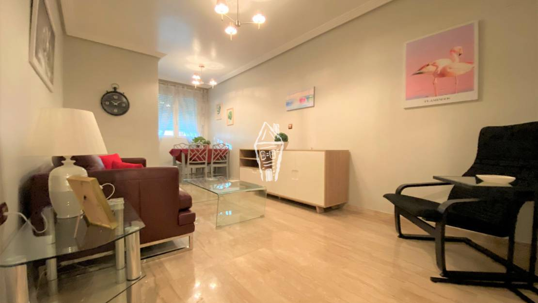 Rental - Apartment - Alicante - Centro