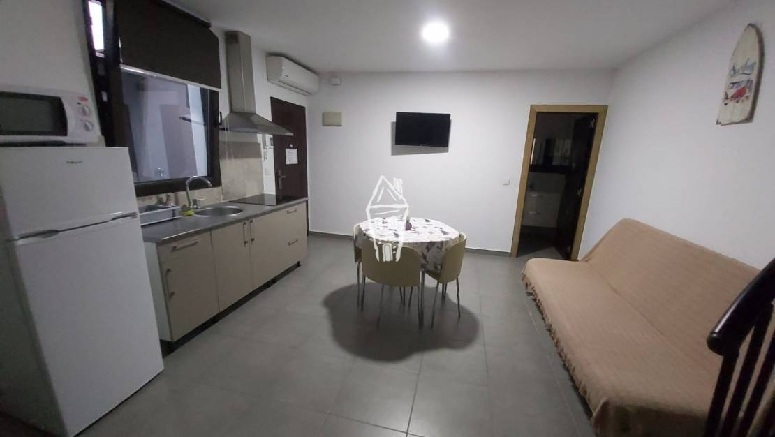 Rental - Loft - Alicante - Mercado