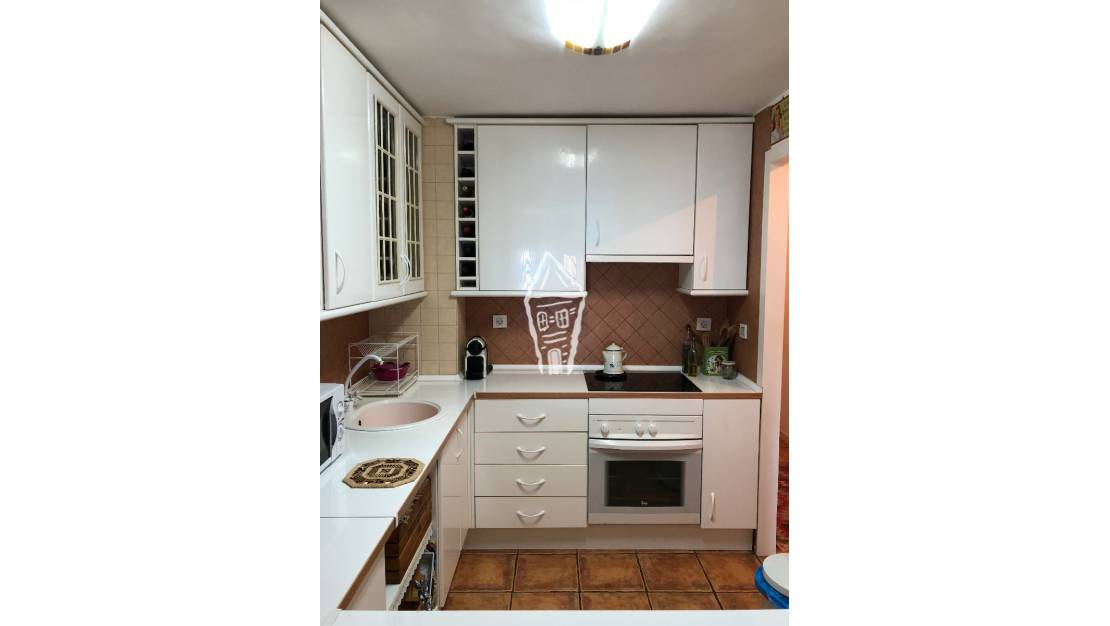 Sale - Apartment - Alicante - Albufereta