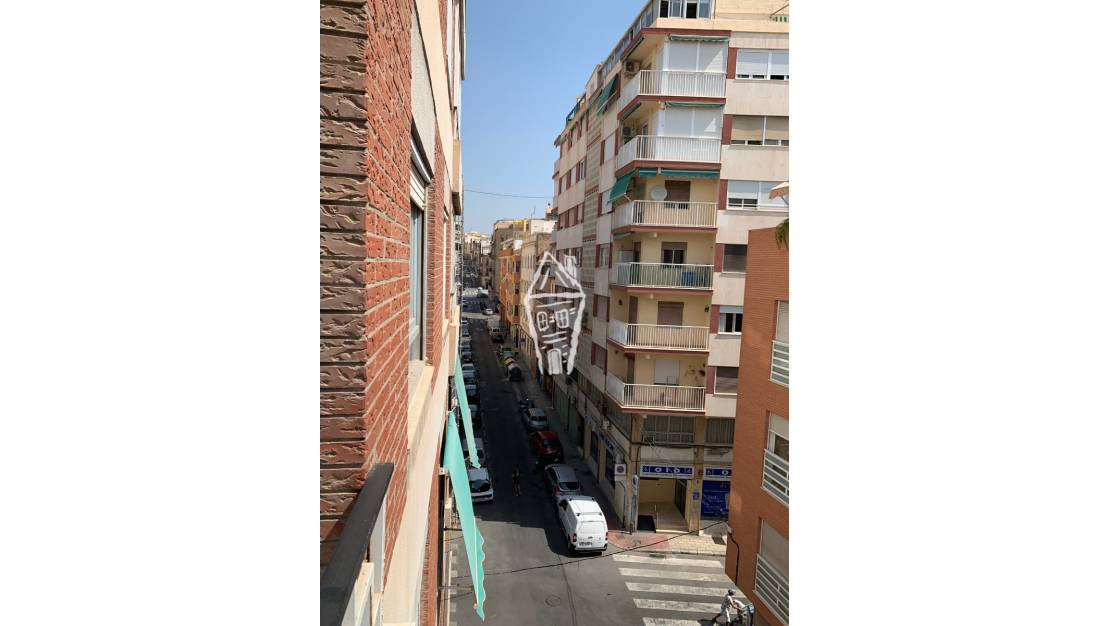 Sale - Apartment - Alicante - Centro · Mercado central