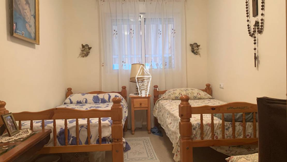 Sale - Apartment - Alicante - Mercado
