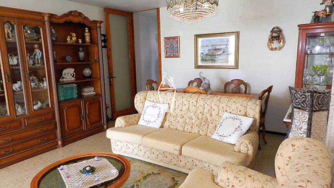 Vente - Appartement - Alicante - Albufereta