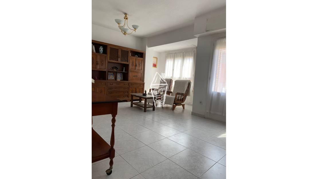 Vente - Appartement - Alicante - Centro · Mercado central