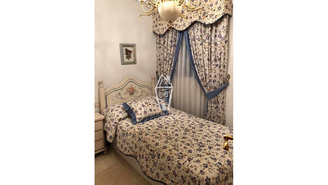 Vente - Appartement - Alicante - Centro