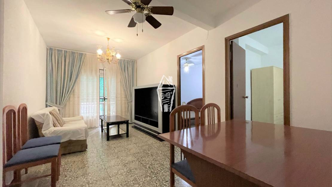 Vente - Appartement - Alicante - Los ángeles