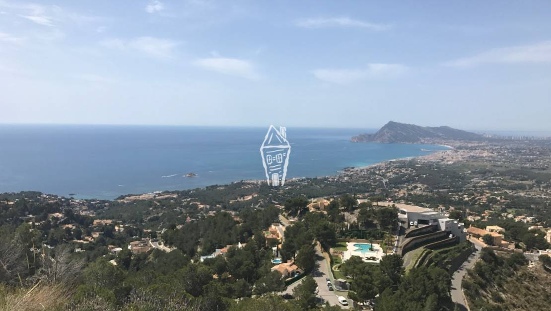 Vente - Plot - Altea